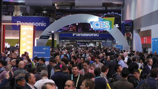 "ToothPic among the ""best blockchain products at CES 2020"""