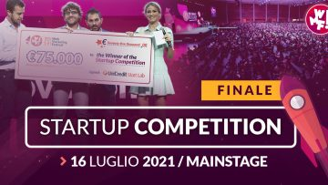 ToothPic: one of the finalists of Web Marketing Festival Startup Competition