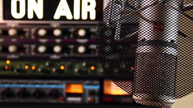 ToothPic CEO on Radio24